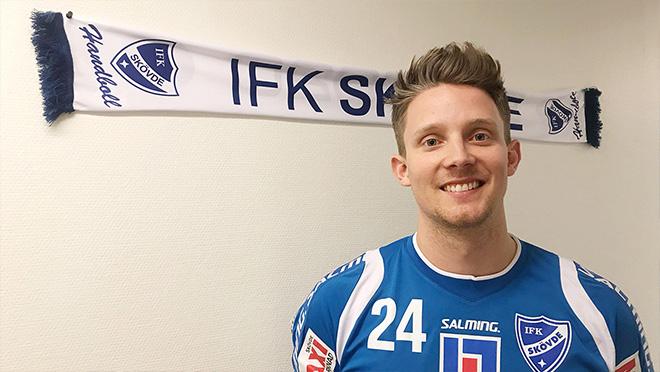 Dansk playmaker nästa IFK Skövde-förvärv