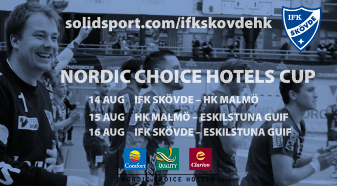 Nordic Choice Hotels Cup 2020