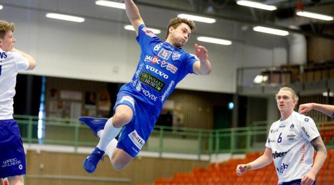 IFK kryssade in på vinnarspåret igen