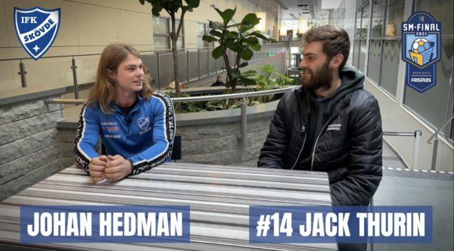 Jack och Johan